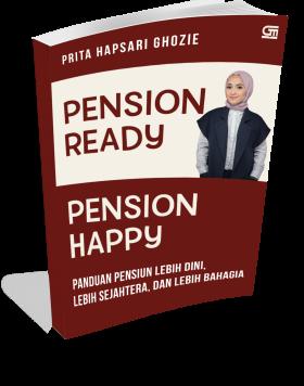 Pension Ready Pension Happy