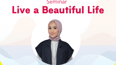 Live a Beautiful Life bersama PLN