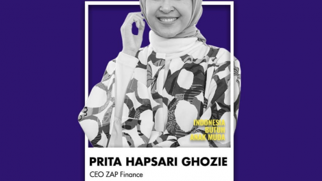Indonesia Butuh Anak Muda